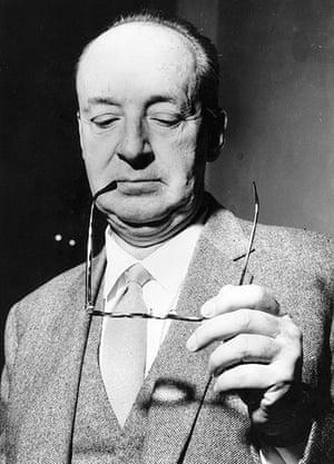 10 best: Vladimir Nabokov