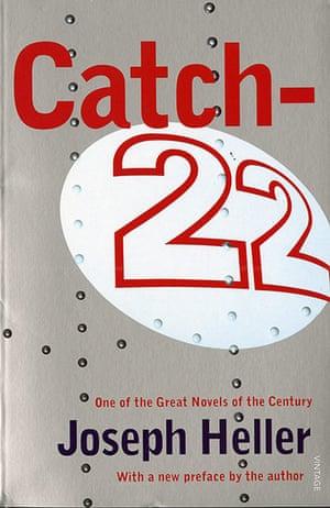 10 best: catch-22