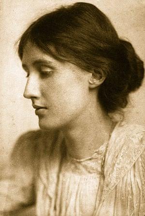 10 best: Virginia Woolf