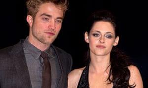 Kristen Stewart Pattinson