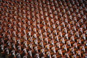 Opening ceremonies: Olympics - Opening Ceremony Beijing 2008