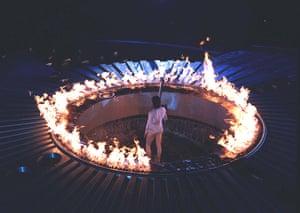 Opening ceremonies: Opening Ceremony, Sydney Olympics 2000