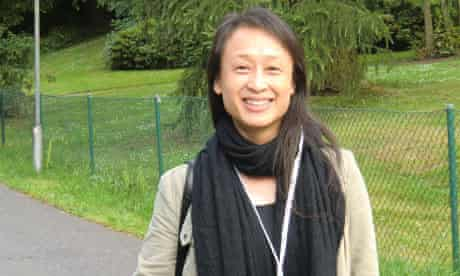 Yan Chan, programme director at the ZeShan foundation