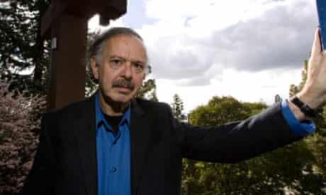Prof Richard Muller