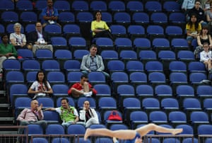 Seats: London 2012 Olympic Games