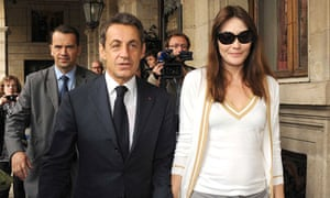 Mystery Of The L Oreal Heir Mr Nicolas And The Envelopes Stuffed With Euros World News The Guardian