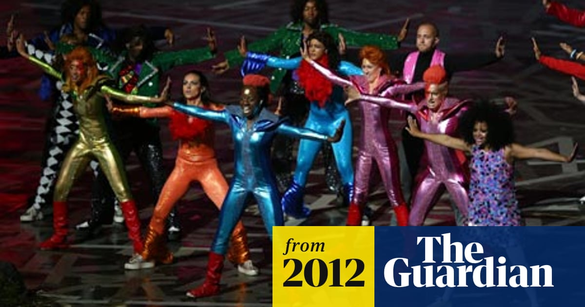 London 2012 opening ceremony compilation album tops iTunes chart