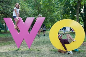 Festival Information – WOMAD