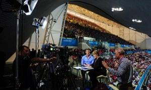 bbc nbc olympics