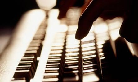 al kennedy keyboard