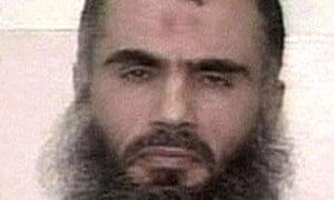 Abu Qatada deportation