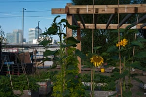 Exhibition : London's Picture of Sustainability Competition