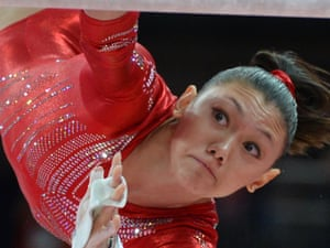 London 2012 Olympics: USA win women's team gymnastics gold