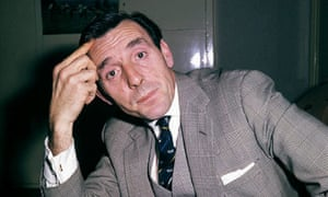 Eric Sykes dies aged 89 | Television & radio | The Guardian