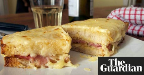 How to cook the perfect croque monsieur | Life and style | The ...