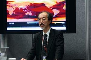 Prix Pictet Power : Yoshiaki Nishimura