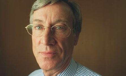 Sir Richard Sykes, ex-chairman GlaxoSmithKline