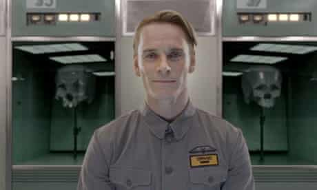 Secert Cinema showed Prometheus when it was also in cinemas – and took over 3% of UK box office.