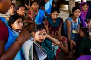 How family planning is changing lives in Nepal - in pictures