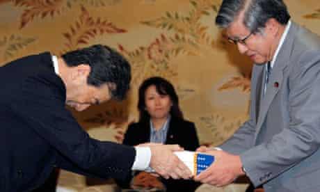 Kiyoshi Kurokawa, Takahiro Yokomichi