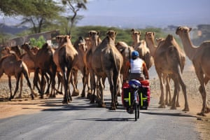 Cycle Africa: Cycle Africa 2