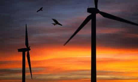 wind farm doacking shoal
