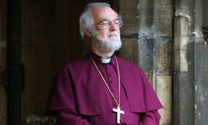 Archbishop of Canterbury Rowan Williams warned against voting down the legislation on women bishops