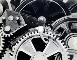 1936: Modern Times