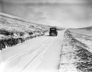 1936: Highland Drive