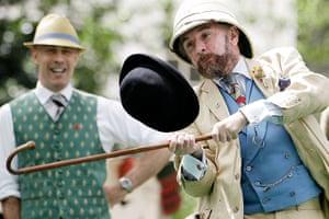 Chap Olympiad 2012: The Gentleman's Golf Club event