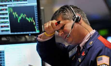Trader John W. Panin of JNK Securites Co