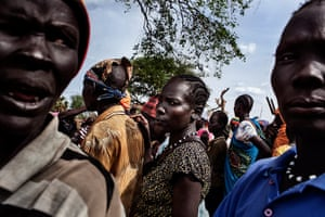 South Sudan: Dispatches from South Sudan