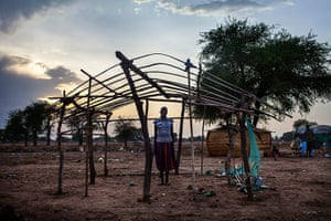 South Sudan : Dispatches from South Sudan