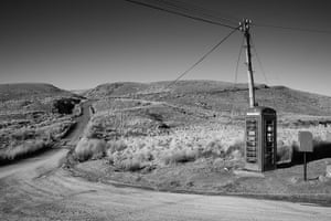 Wales book photography: The road to Tregaron, Cambrian Mountains, mid Wales