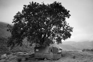 Wales book photography: Hafod Rhisgl, Nant Gwynant, Snowdonia