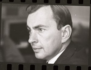 Gore Vidal obituary: 1964: Jane Bown portrait