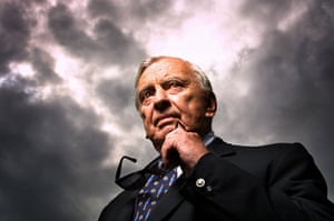 Gore Vidal obituary: 2001: Gore Vidal at the Edinburgh International Book Festival