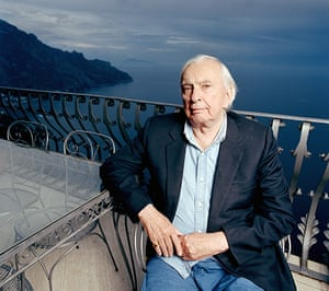 Gore Vidal obituary: 2003: At home in Ravello, Italy