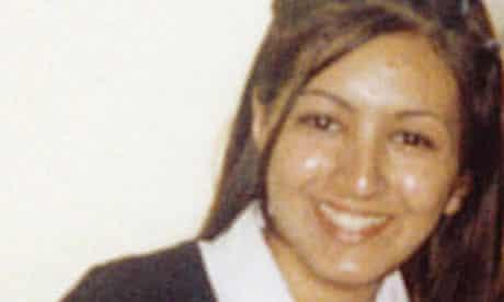 Shafilea Ahmed