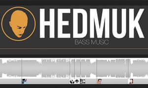 Hedmuk music blog