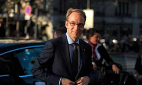Jens Weidmann