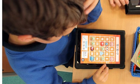 An Apple for the teacher: are iPads the future in class
