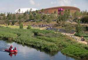 Olympic flora gallery: The Wetlands, near the velodrome