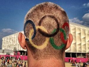 Hardcore Olympic fans