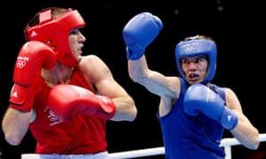Luke Campbell beats John Joe Nevin