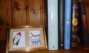 Edinburgh book swap