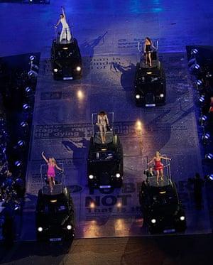 Spice Girls: Spice Girls