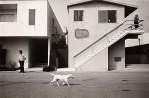 Story of British Art: California, 1971