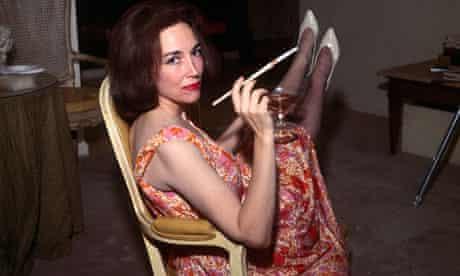 Helen Gurley Brown, in 1965