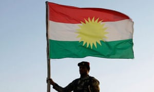 Iraq Kurdistan independence